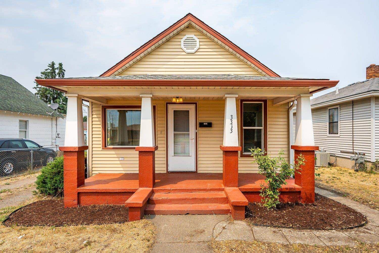 3313 E Euclid Ave, Spokane, WA 99217 - #: 202119183