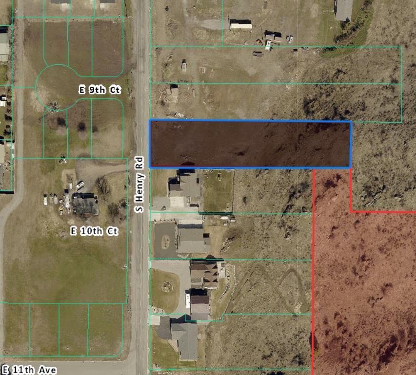 907 S Henry Rd, Spokane, WA 99016 - #: 202024185