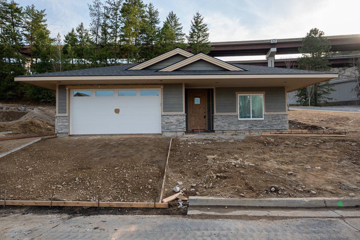 520 E Lakeview Ln, Spokane, WA 99208 - #: 202022188