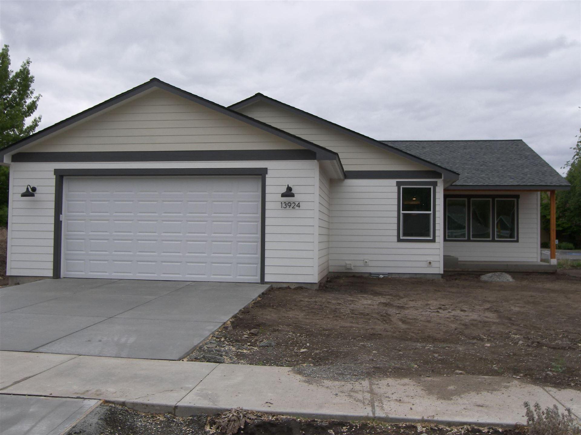 13924 E Sanson Ave, Spokane Valley, WA 99216 - #: 202117188