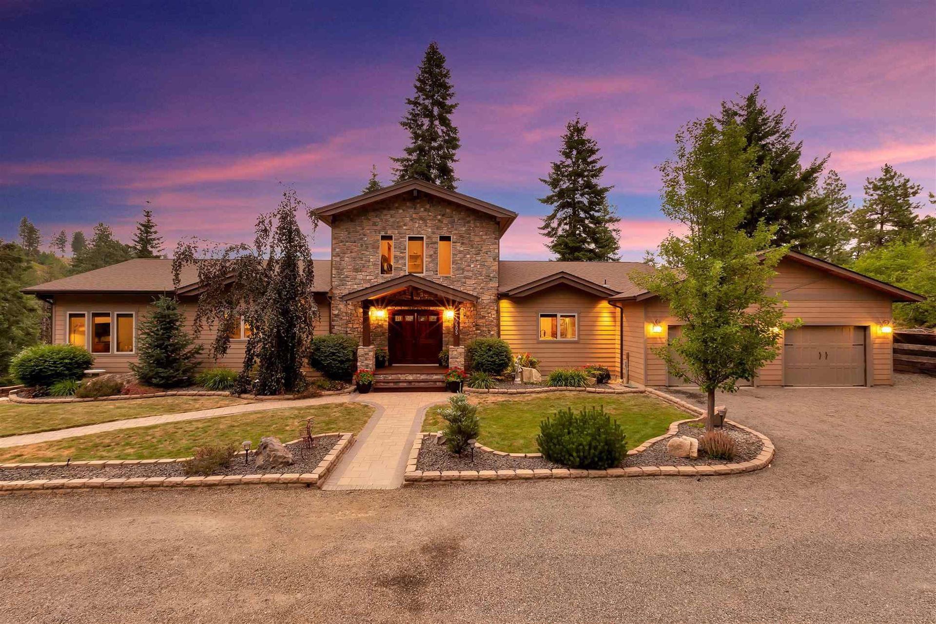 10505 E Grouse Mountain Ln, Spokane, WA 99206-8397 - #: 202119188
