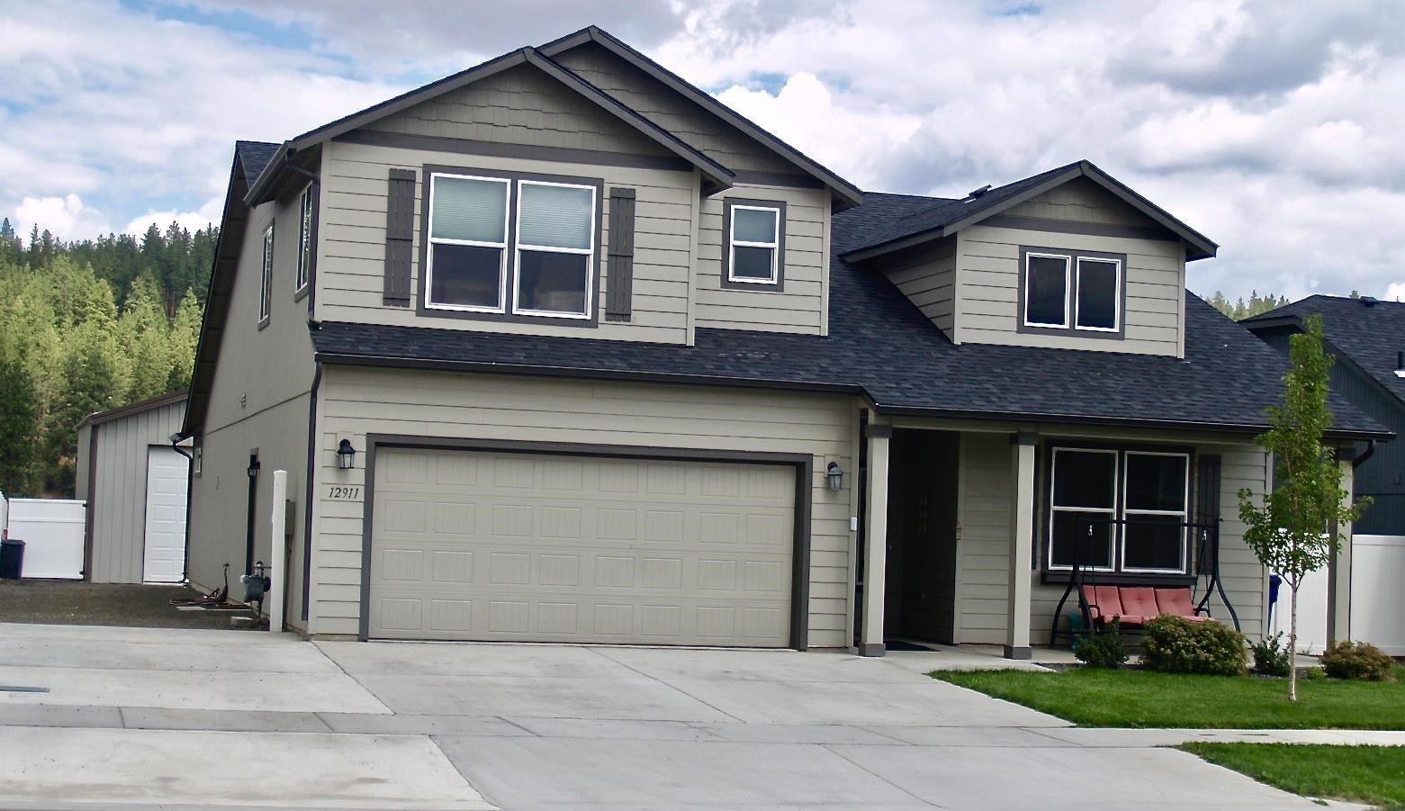 12911 E Wabash Ct, Spokane Valley, WA 99216 - #: 202122188