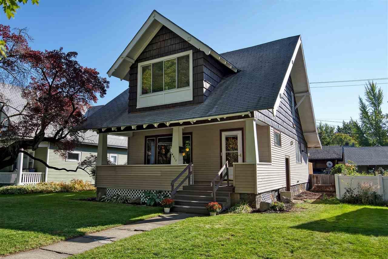 617 W Euclid Ave, Spokane, WA 99205 - #: 202023189
