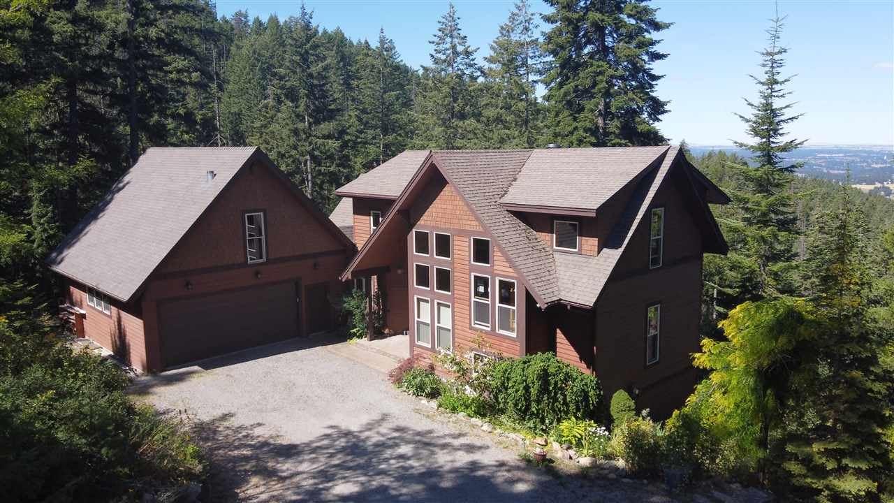 8102 S Mountain Springs Rd, Spokane, WA 99223 - #: 202020191