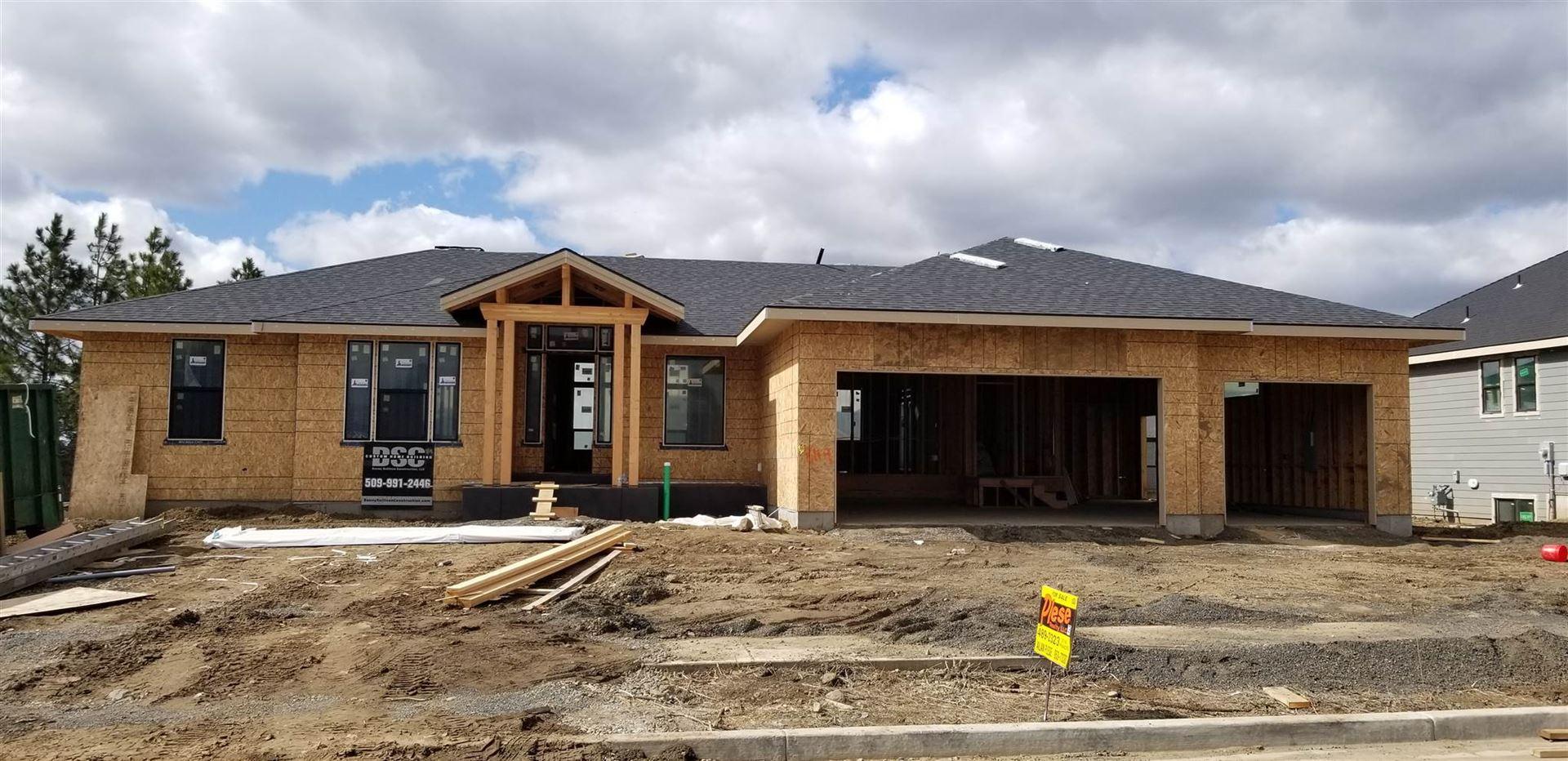8119 N Jodi St, Spokane, WA 99208 - #: 202113192