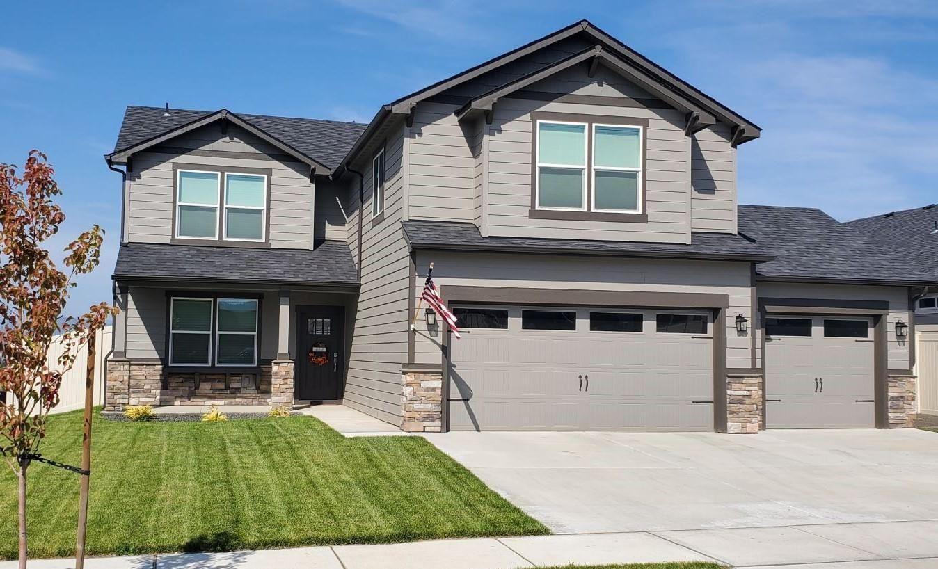 18516 E 19th Ave #Stoneridge Encore 5\/, Spokane Valley, WA 99016 - #: 202121192
