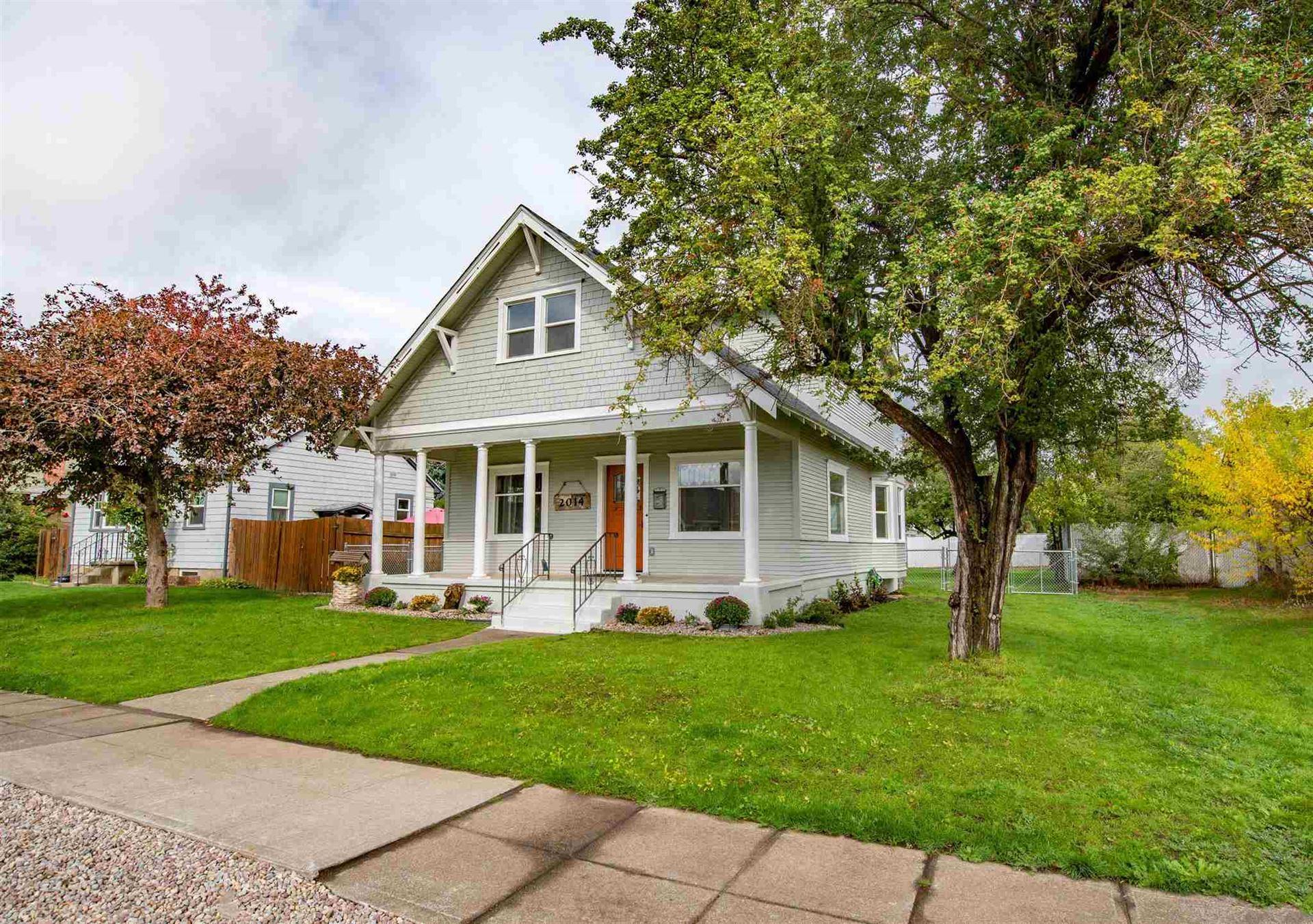 2014 W Knox Ave, Spokane, WA 99205 - #: 202123195
