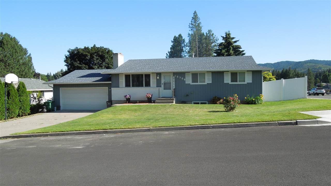 10706 E 33rd Ave, Spokane Valley, WA 99206 - #: 202019196