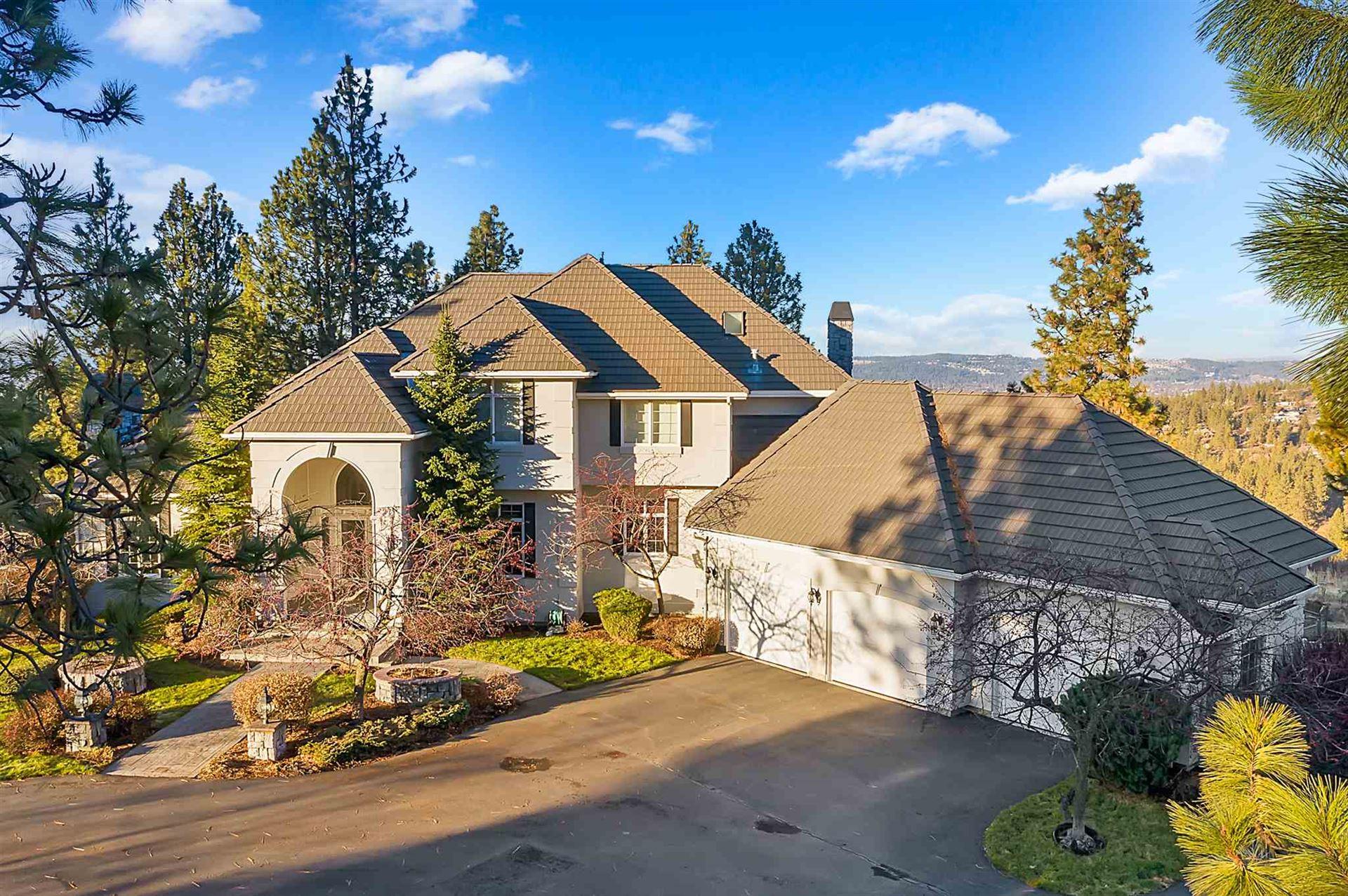 2801 S Park Ln, Spokane Valley, WA 99212 - #: 202113196
