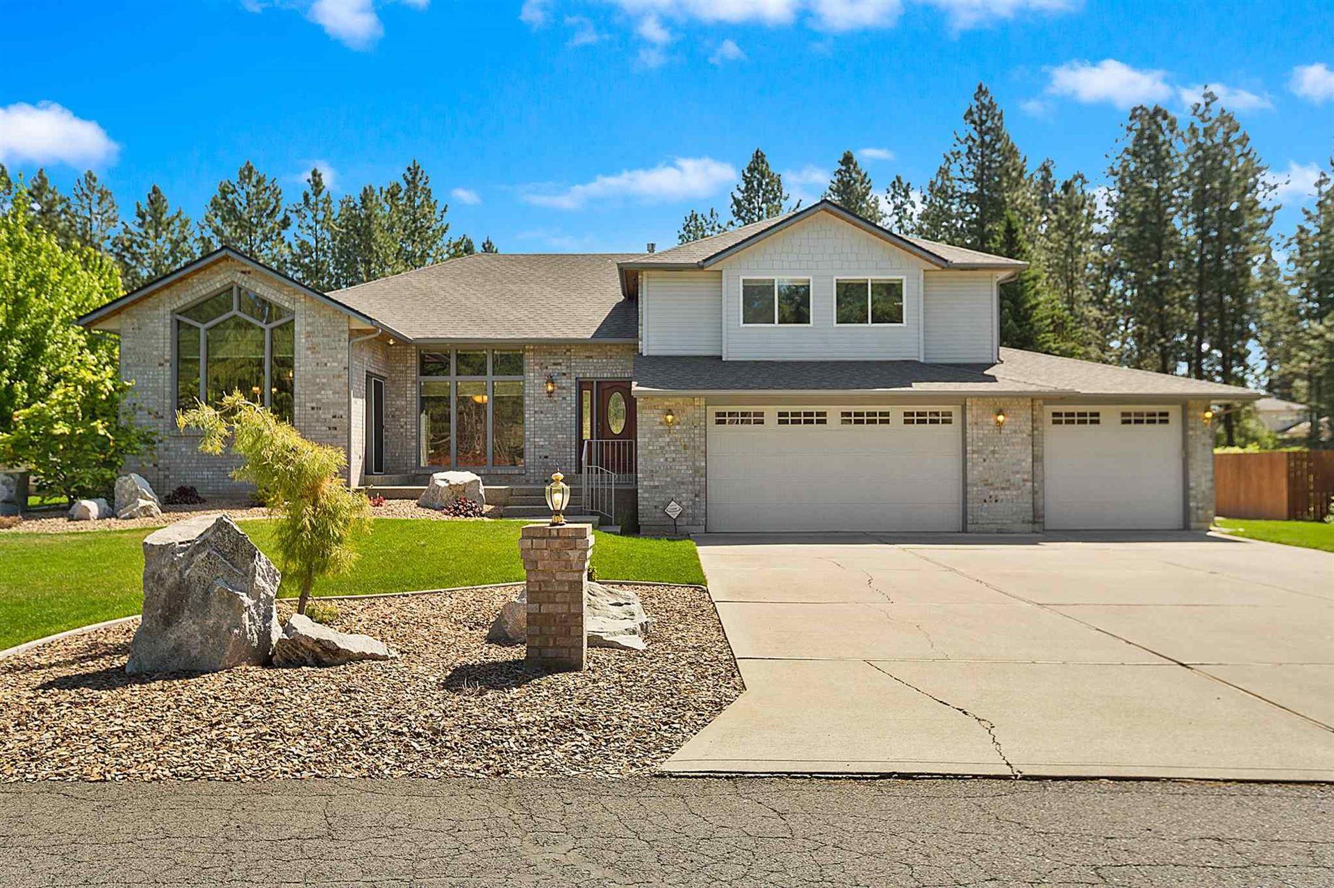 15406 N Lloyd Ln, Spokane, WA 99021 - #: 202117196