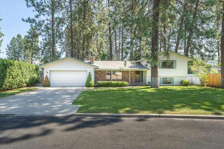 9610 N Arrowhead Rd, Spokane, WA 99208-9421 - #: 202119196