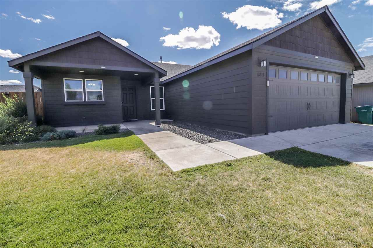 12813 W 1st Ave, Airway Heights, WA 99001 - #: 202020197