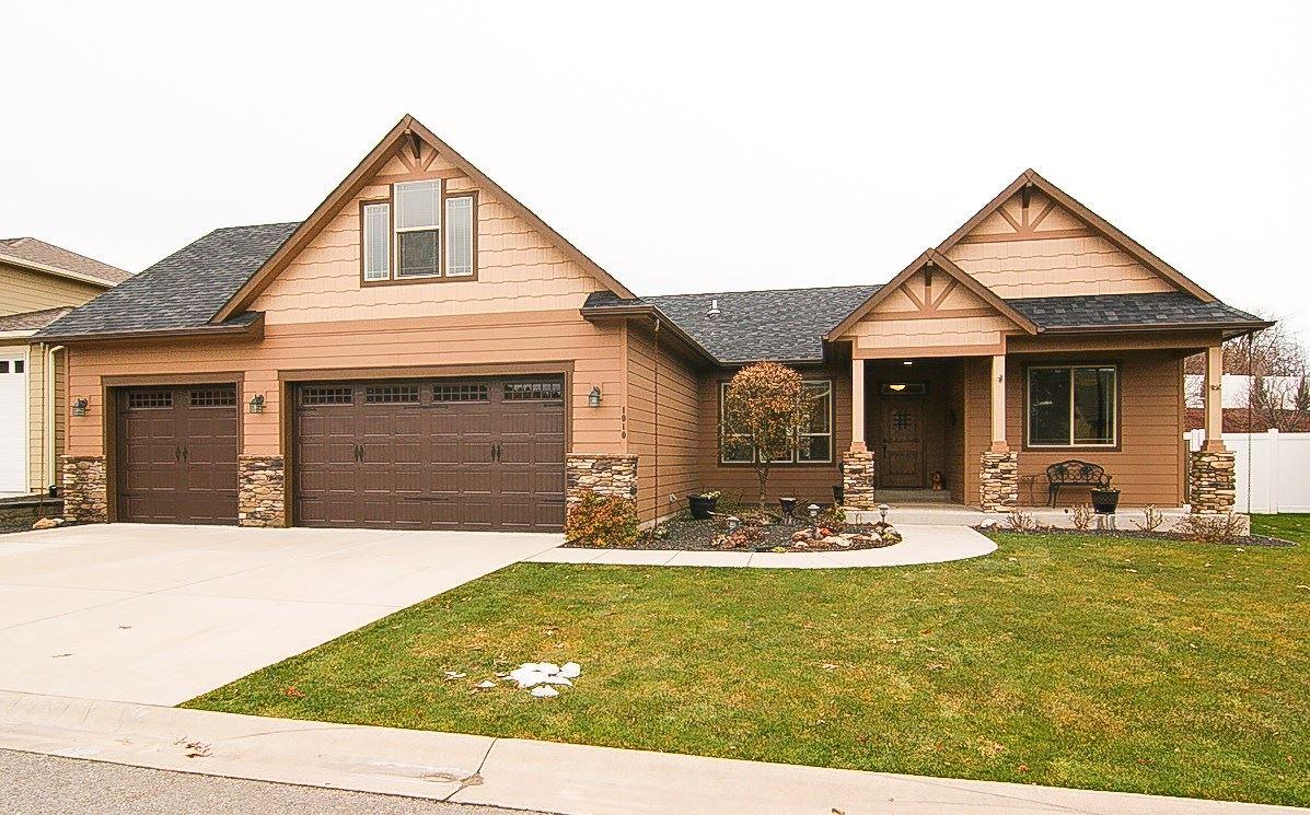 1010 S CONKLIN Ln, Spokane Valley, WA 99037 - #: 202110198