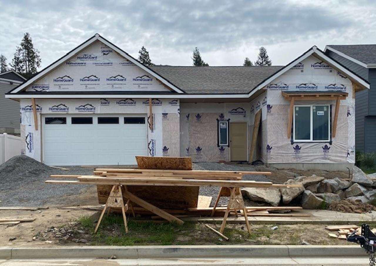 2609 S Seabiscuit Dr, Spokane Valley, WA 99037 - #: 202016199