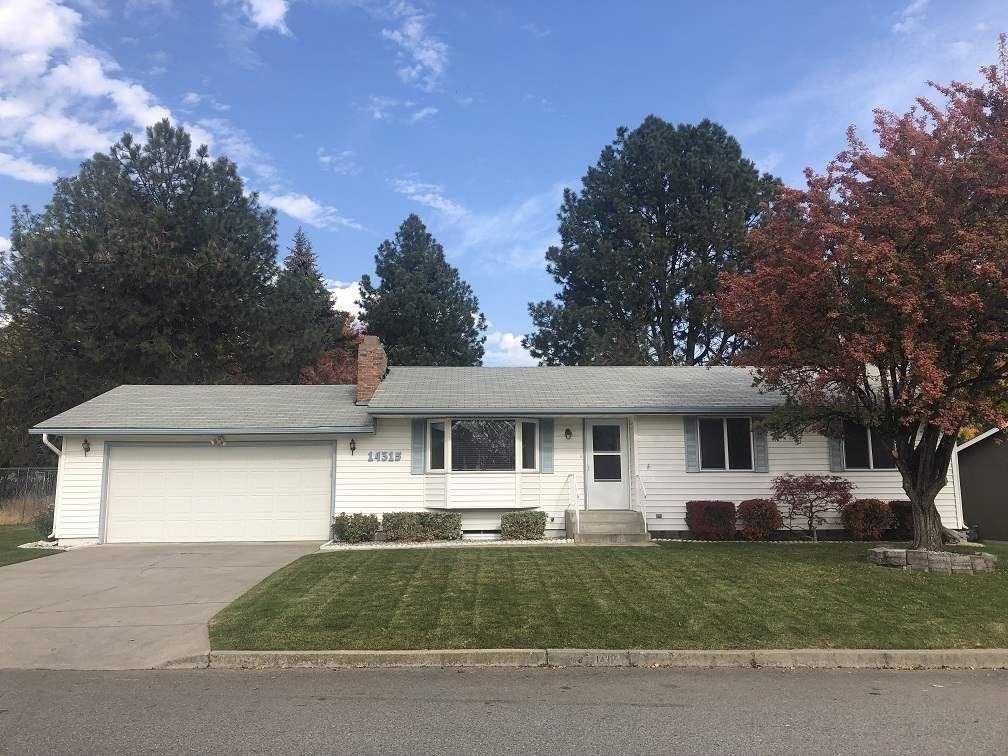 14315 E 23rd Ave, Spokane, WA 99037 - #: 202021199