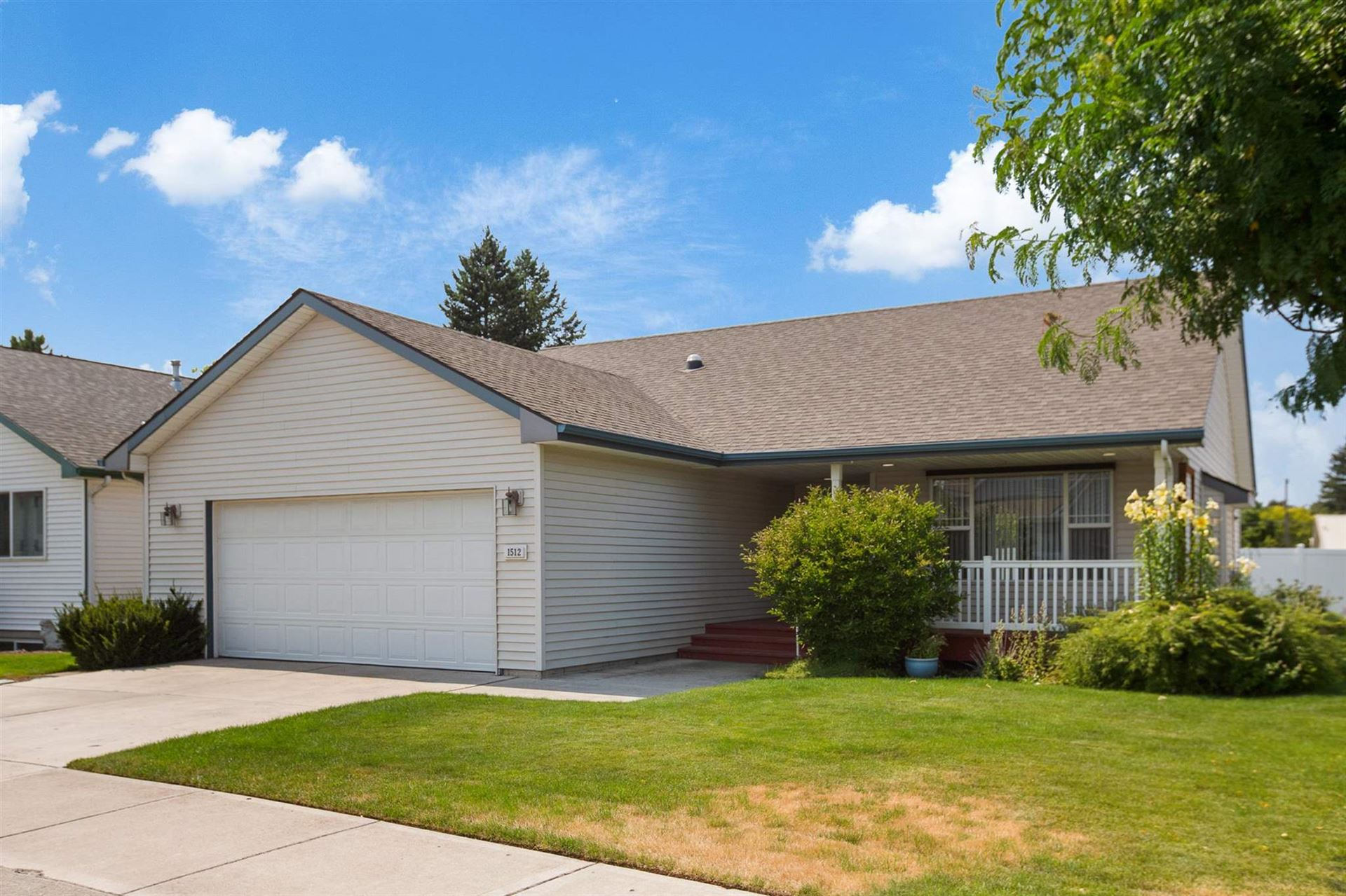 1512 S Avalon Ln, Spokane Valley, WA 99216 - #: 202119200