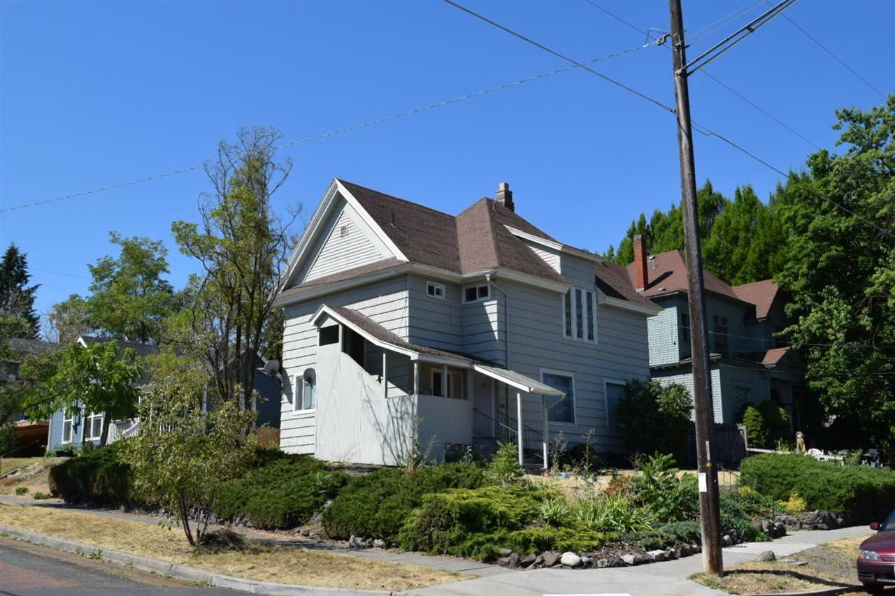 1901 W 1st Ave, Spokane, WA 99201 - #: 202019202
