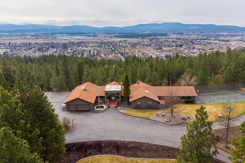 14220 E FORKER RIDGE Ln, Spokane, WA 99216 - #: 202113202