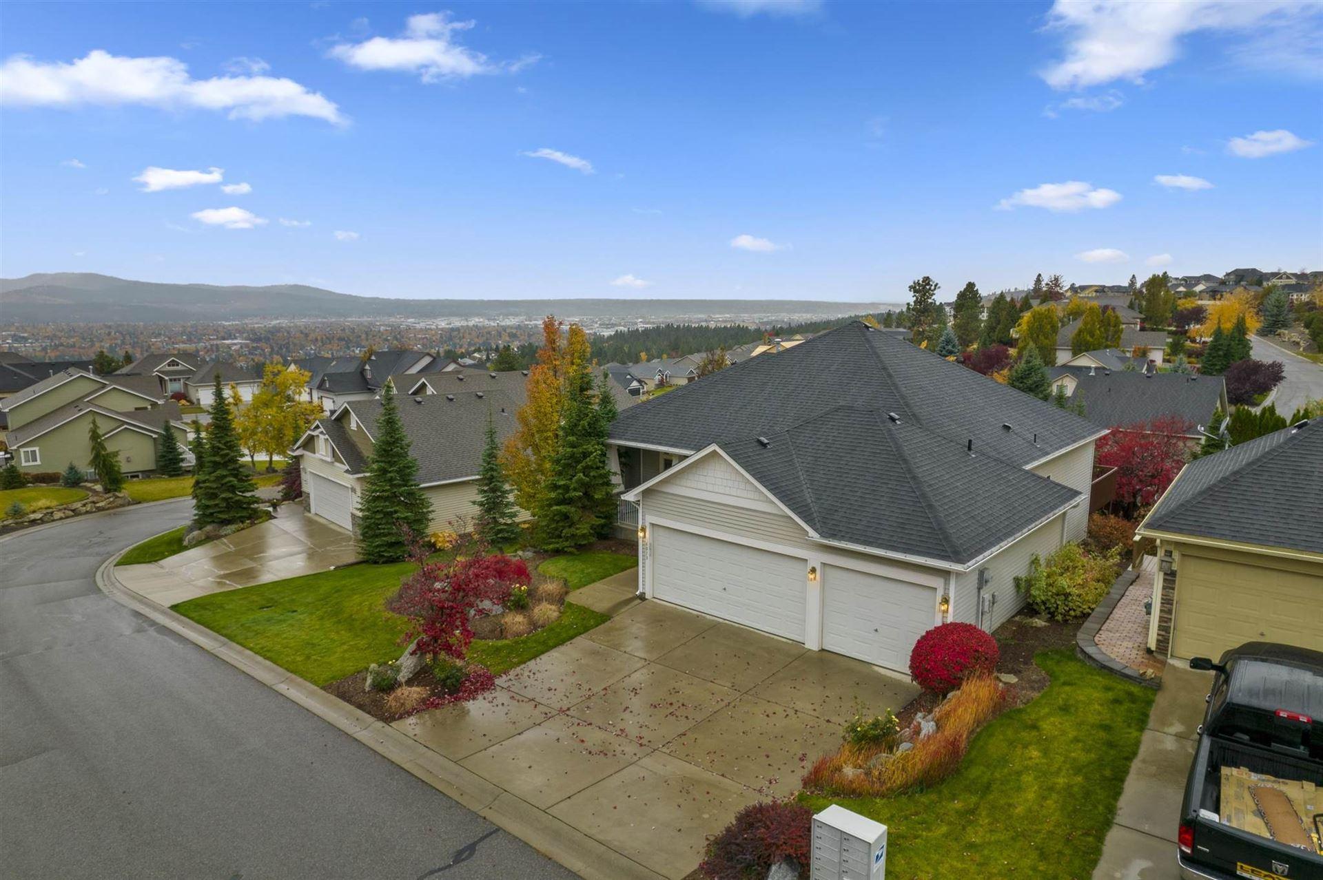 6013 N Vista Ridge Ln, Spokane, WA 99217 - #: 202124202