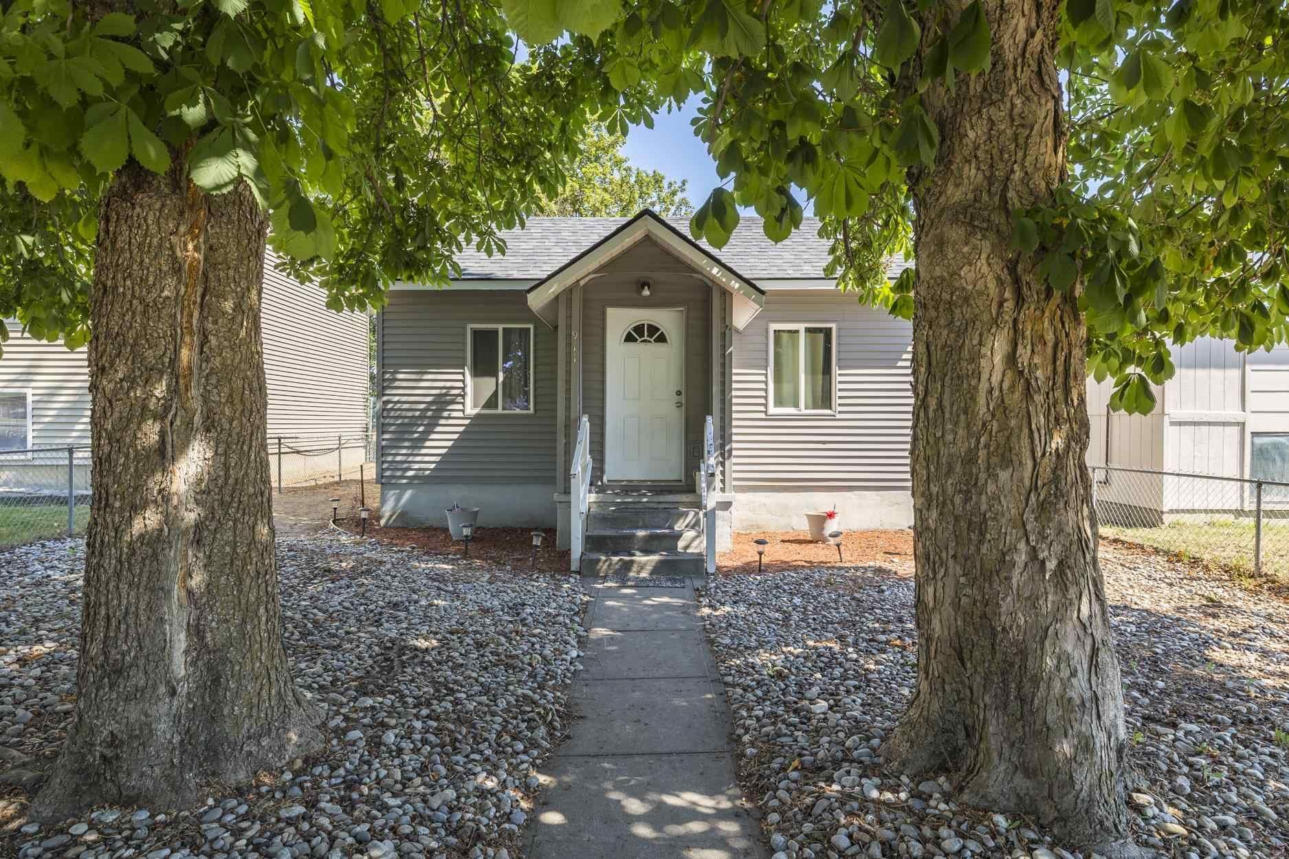911 E Central Ave, Spokane, WA 99208 - #: 202118203