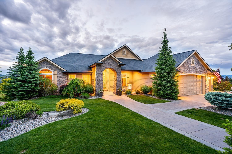 1606 W Gail Jean Ln, Spokane, WA 99218 - #: 202116204