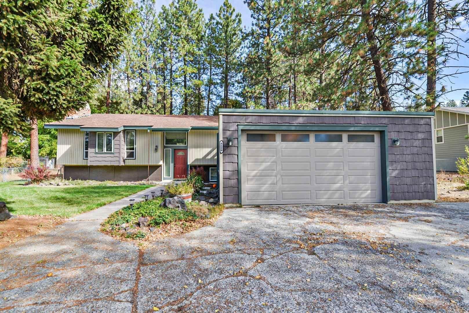 4116 W Indian Trail Rd, Spokane, WA 99208 - #: 202123205