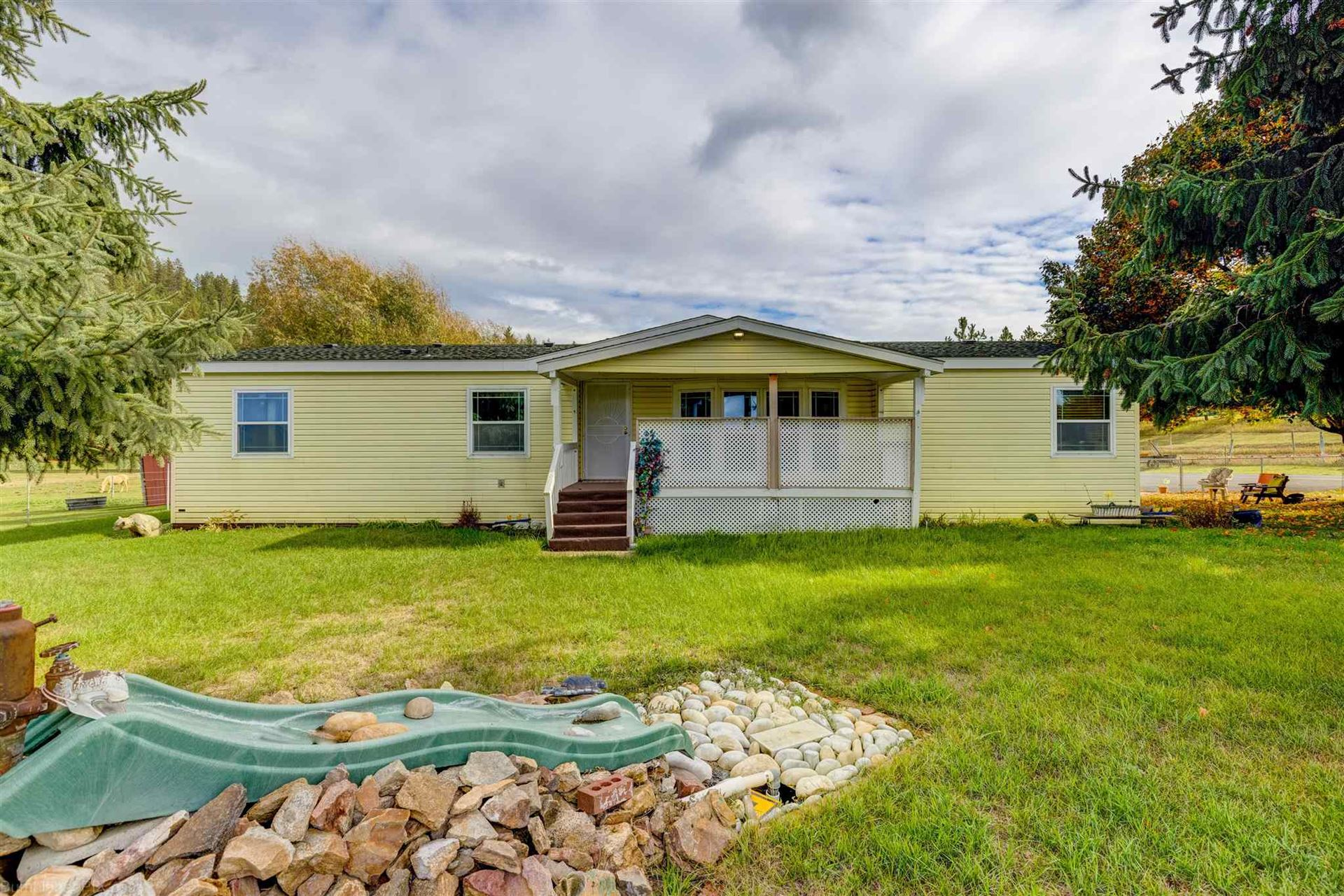 10110 N McCoy Rd, Newman Lake, WA 99025 - #: 202124205