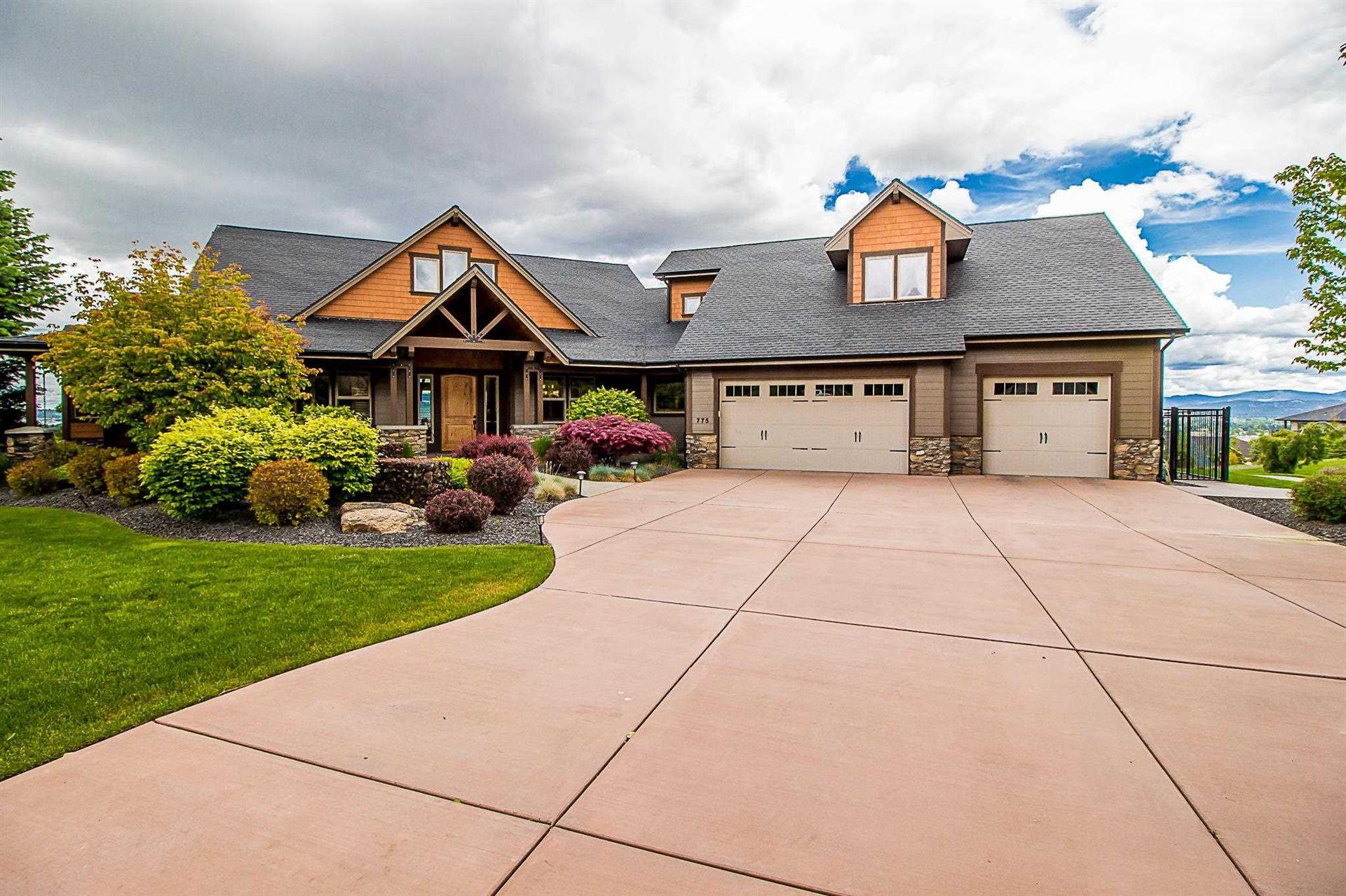 775 N Holiday Hills Dr, Liberty Lake, WA 99019 - #: 202116207