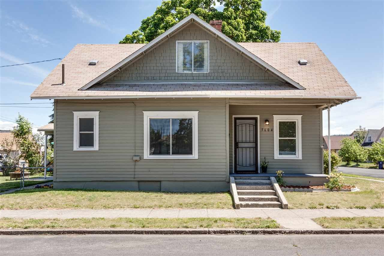 5604 N REGAL St, Spokane, WA 99208-2382 - #: 202016210