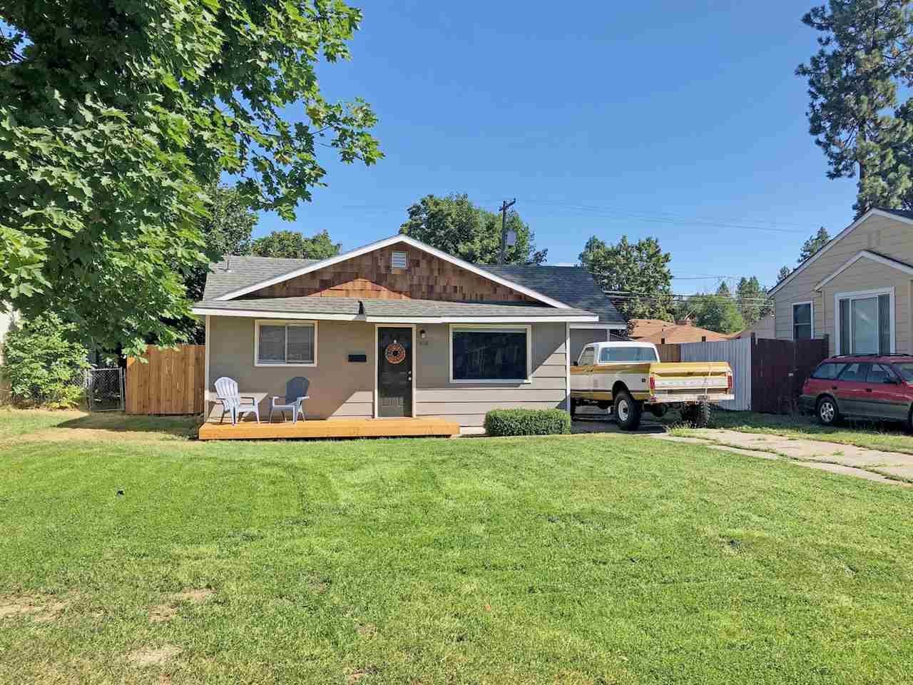 3618 W Princeton Ave, Spokane, WA 99205 - #: 202022210