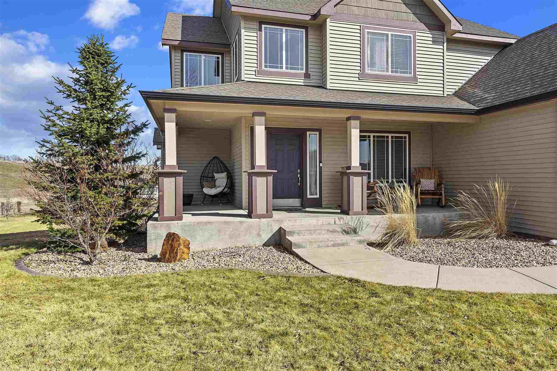 1035 S McMillan Ct, Spokane Valley, WA 99016 - #: 202112211