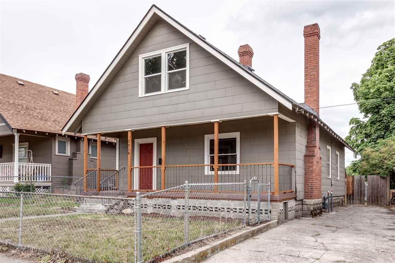 3026 N Addison St, Spokane, WA 99207-2001 - #: 202018212