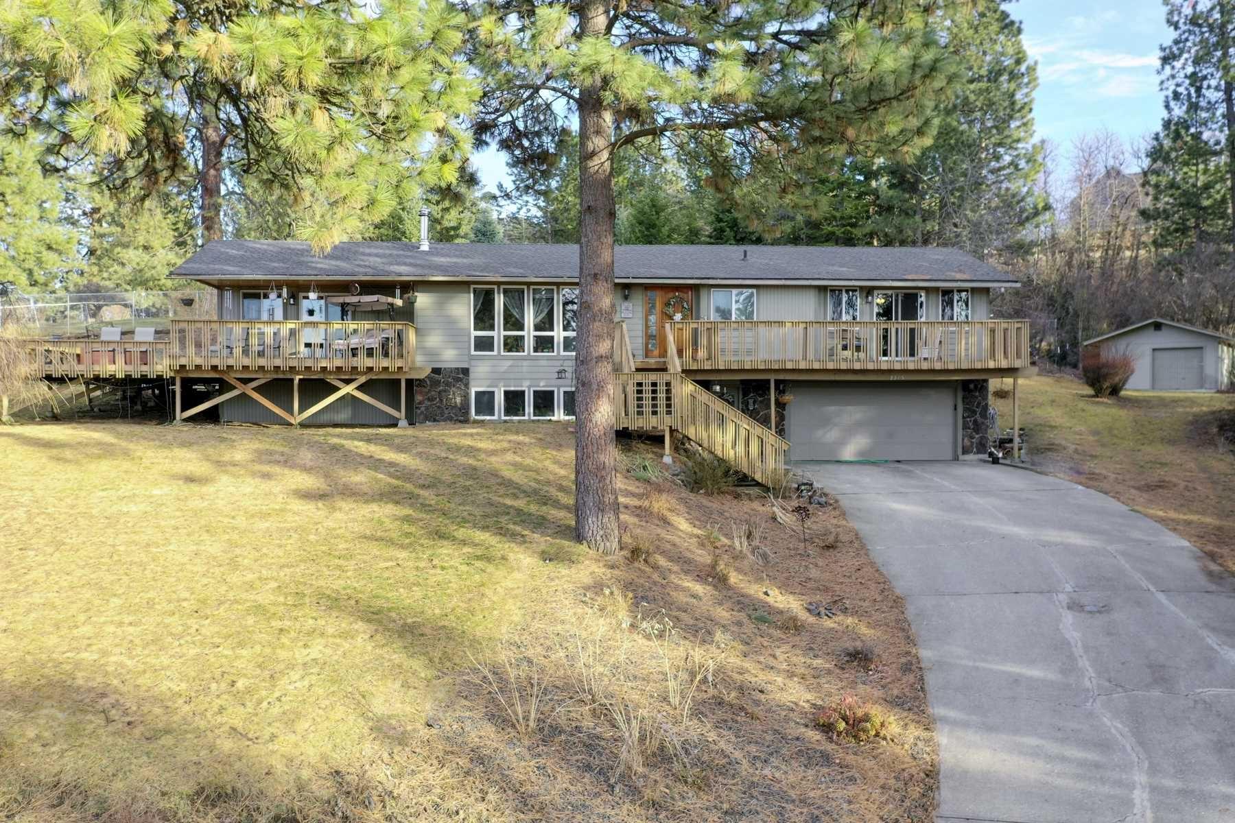 2315 S Carnine Ct, Spokane Valley, WA 99037-9002 - #: 202112214