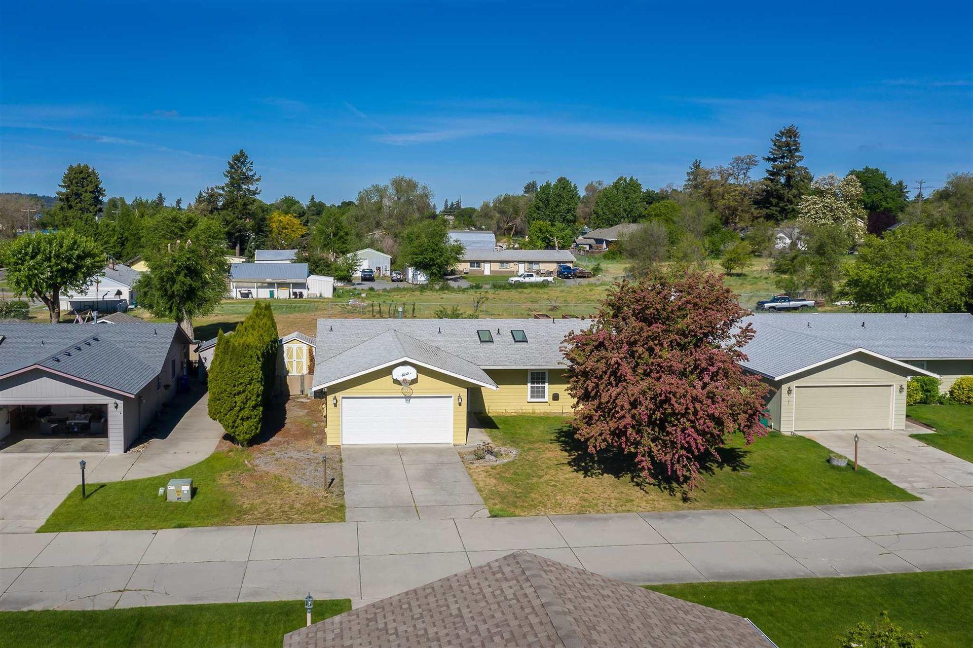 219 N Woodlawn Rd, Spokane Valley, WA 99216 - #: 202116214