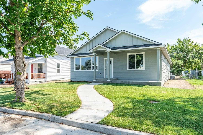 1722 E North Ave, Spokane, WA 99207 - #: 202118215