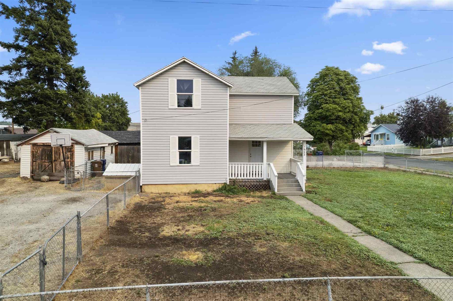 1623 E Marietta Ave, Spokane, WA 99207 - #: 202122216