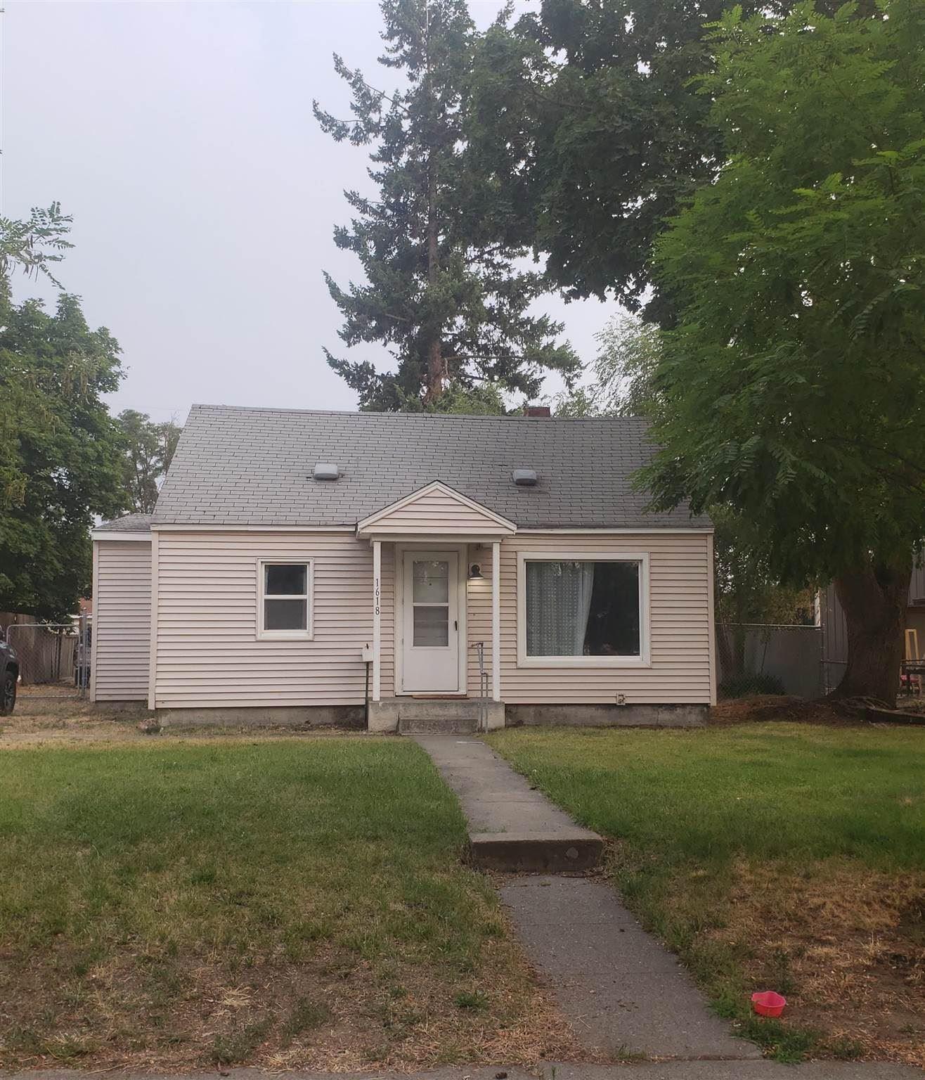 1618 E NEBRASKA Ave, Spokane, WA 99208 - #: 202119218