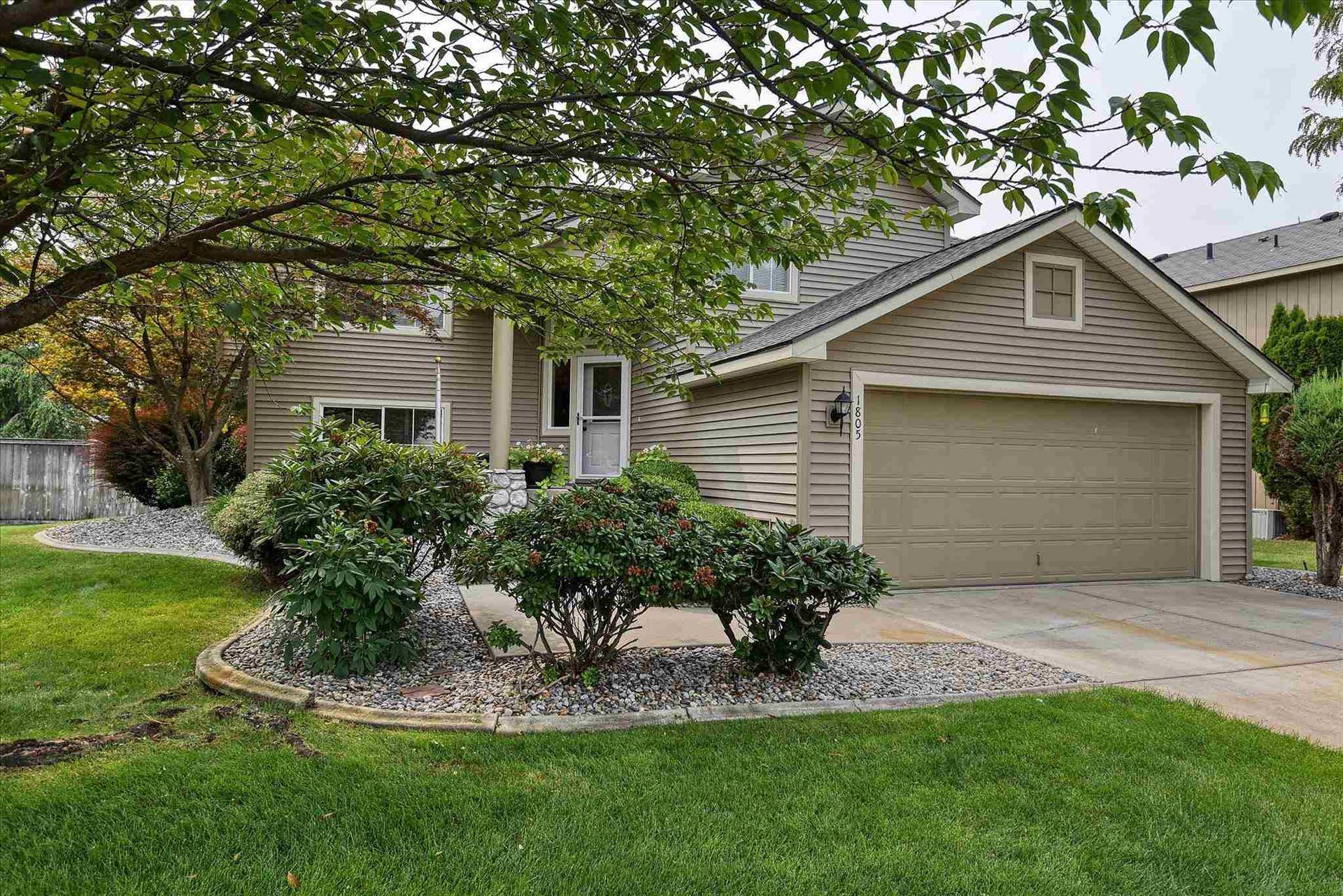 1805 N Harmony Ln, Spokane Valley, WA 99016-8782 - #: 202121218