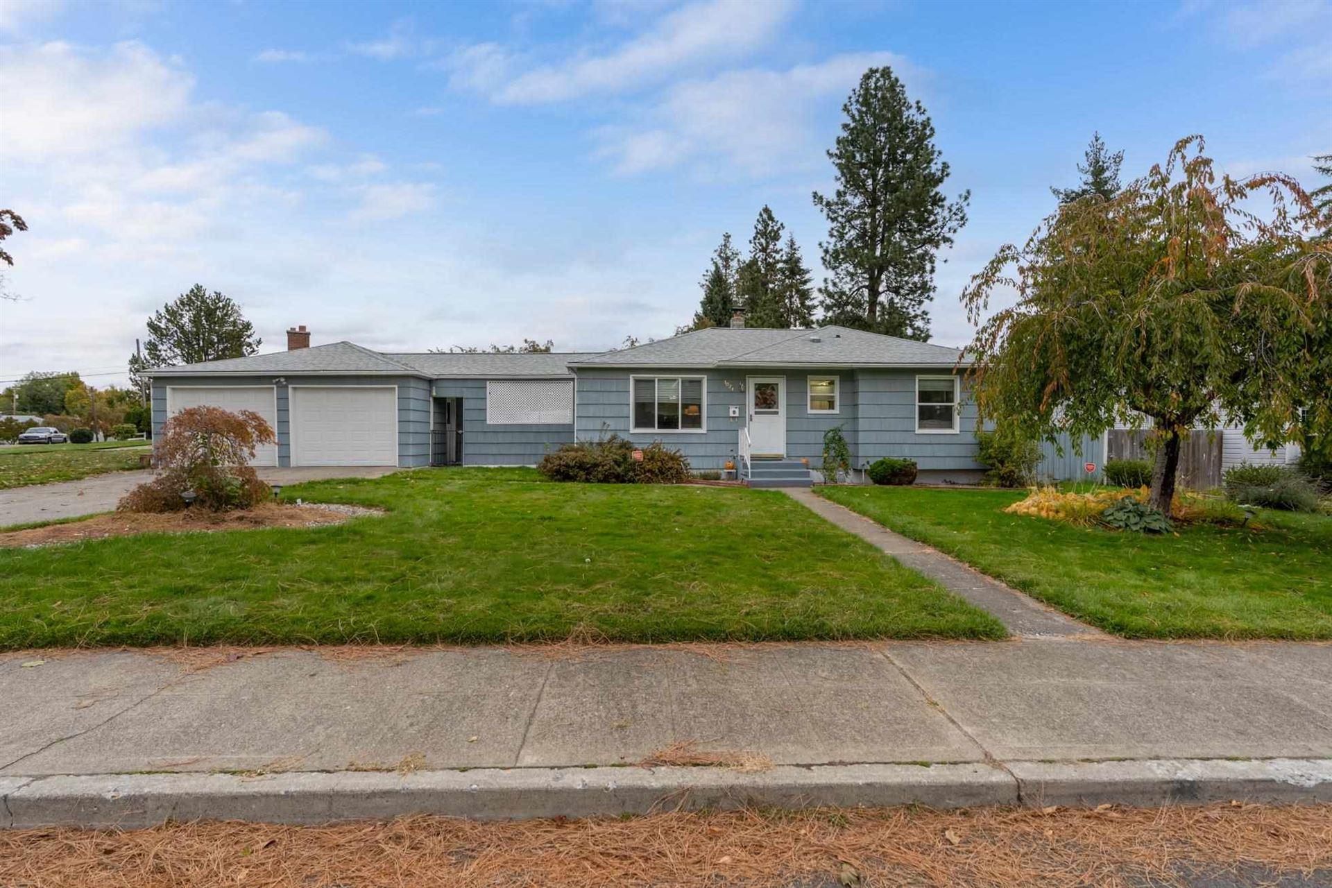 3024 W Sanson Ave, Spokane, WA 99205 - #: 202124218