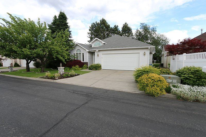 620 N Willow Crest Ln, Spokane Valley, WA 99216-2945 - #: 202017220