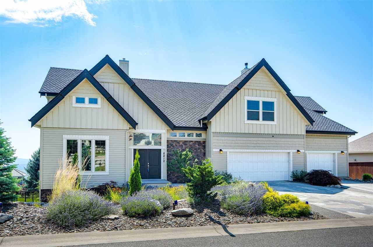 8410 E Black Oak Ln, Spokane, WA 99217 - #: 202024220