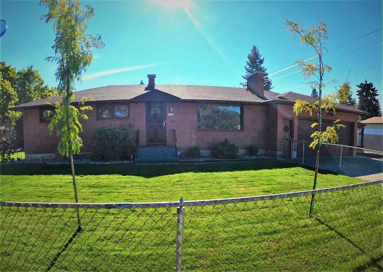 1407 W Queen Ave, Spokane, WA 99205 - #: 202024221