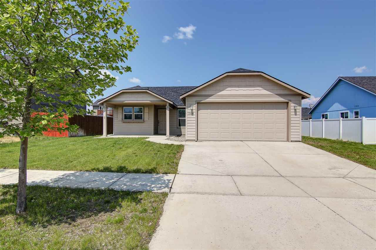 12618 W Pacific Ct, Airway Heights, WA 99001 - #: 202010222
