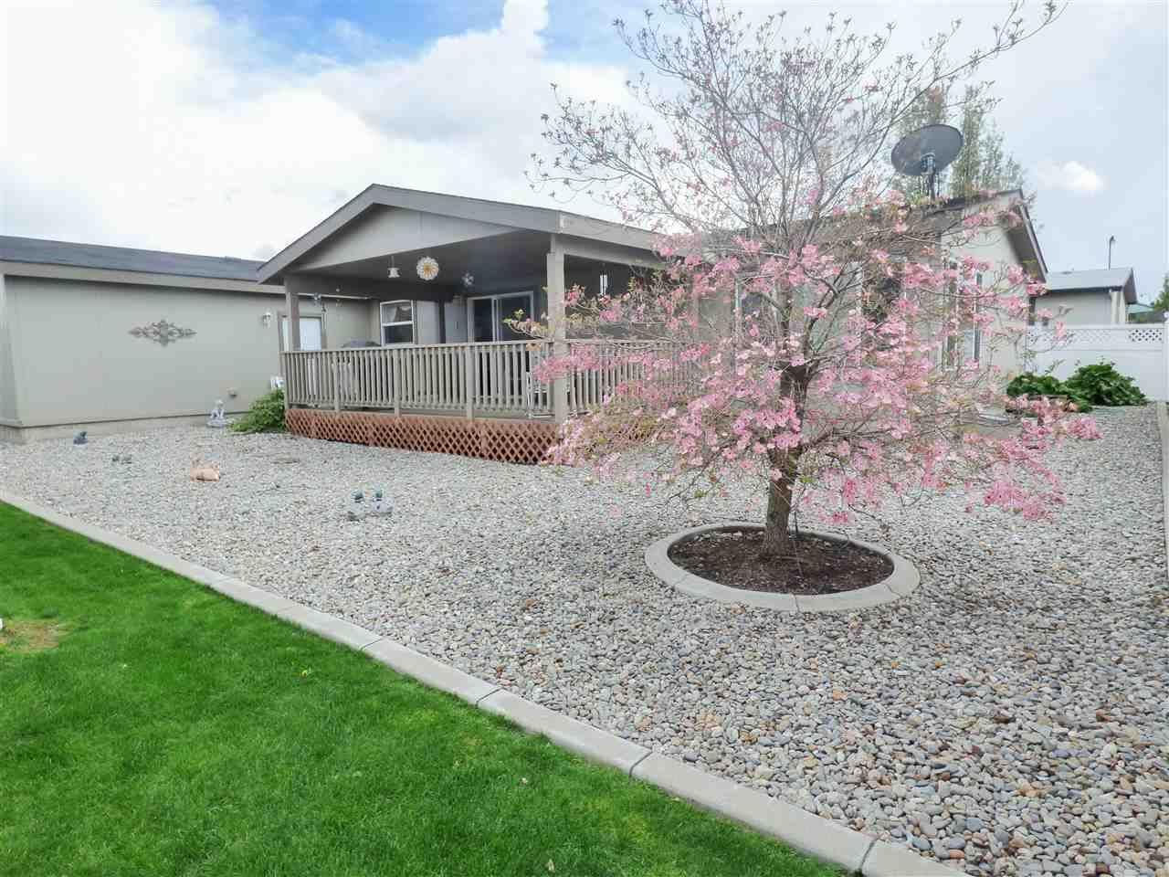 1807 N Meadows Pl, Spokane Valley, WA 99016 - #: 202015222