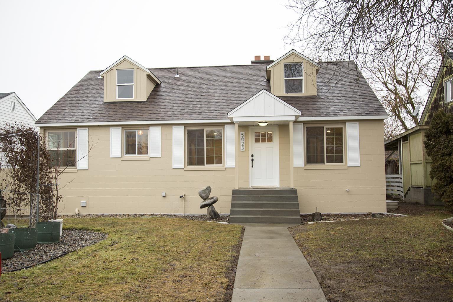 5023 N Washington St, Spokane, WA 99205 - #: 202110222