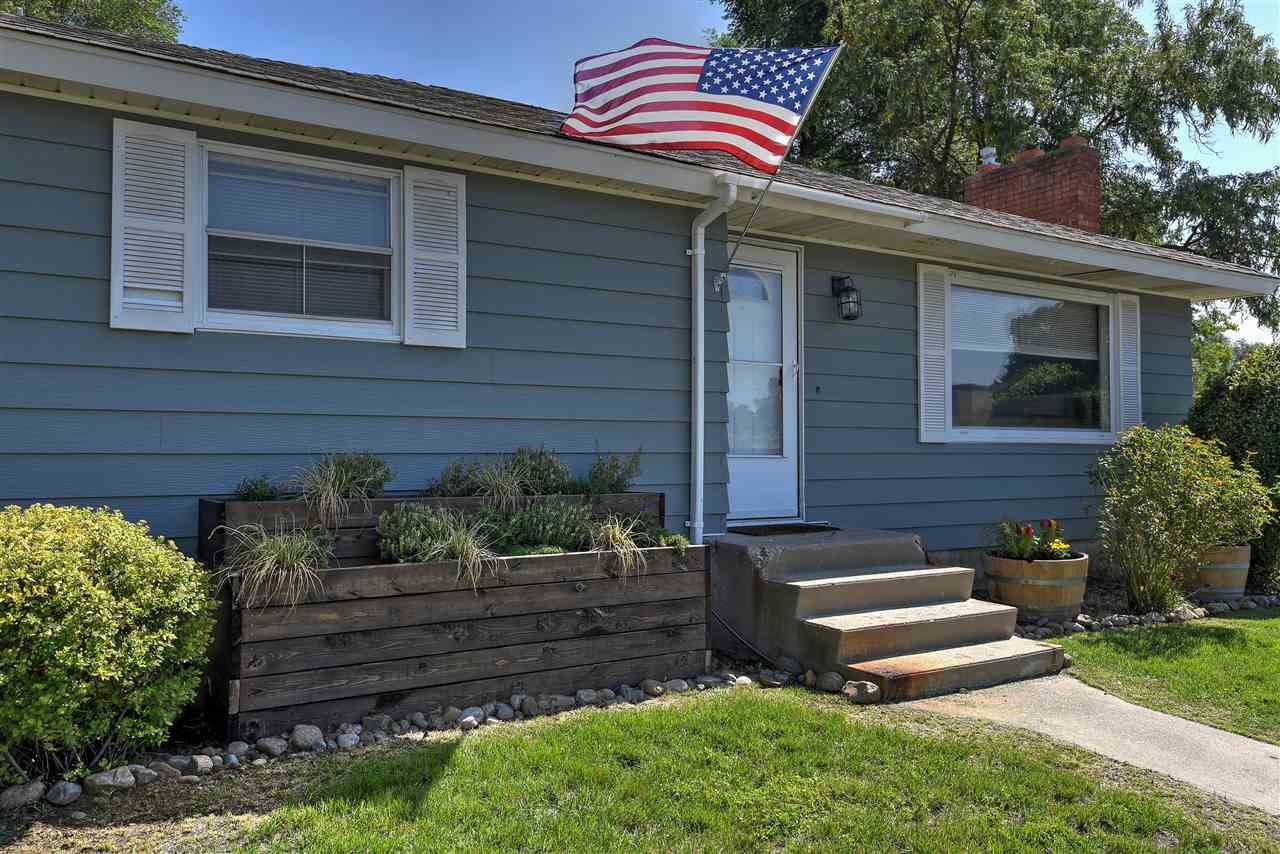 1012 N MacArthur Rd, Spokane Valley, WA 99206 - #: 202021225