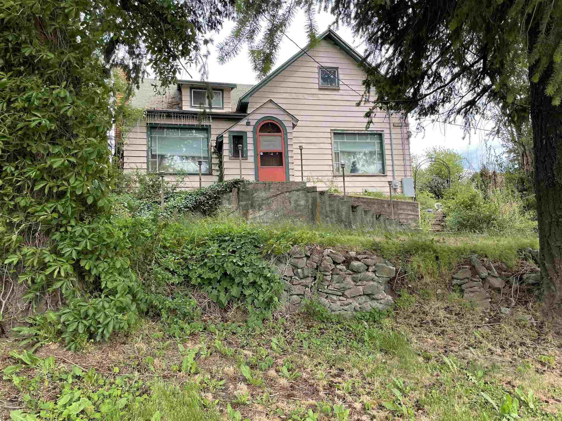 109 N Montana Rd, Oakesdale, WA 99158 - #: 202117225