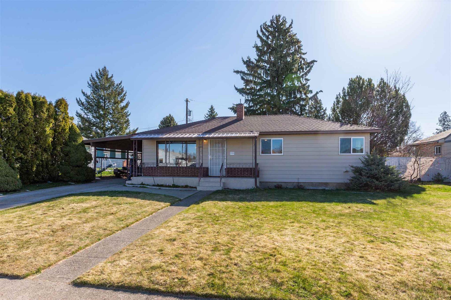 5812 N Audubon St, Spokane, WA 99205 - #: 202114227