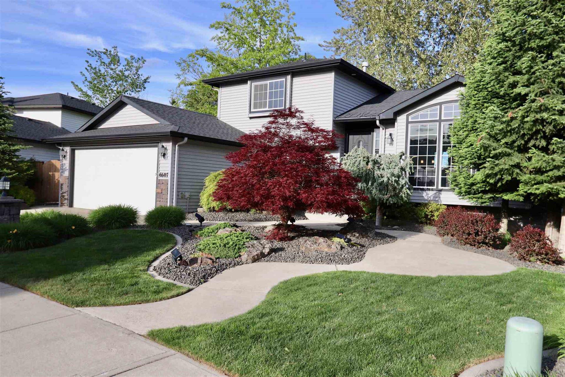 6607 S Baymont St, Spokane, WA 99224 - #: 202116227
