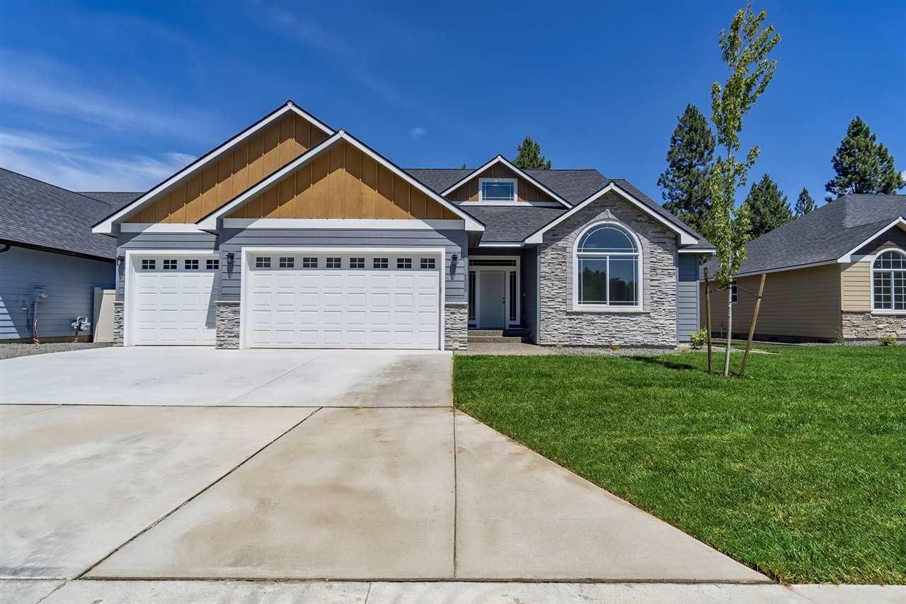 4008 S UNIVERSITY Ct, Spokane Valley, WA 99206 - #: 202013229